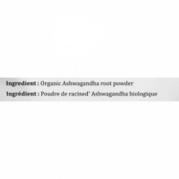Aarshaveda Organic Ashwagandha Root Powder, 200gm