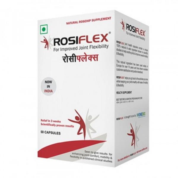 Rosiflex, 60 Capsules