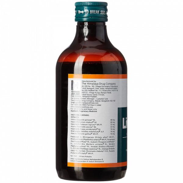 Himalaya Liv.52 DS Syrup, 200ml