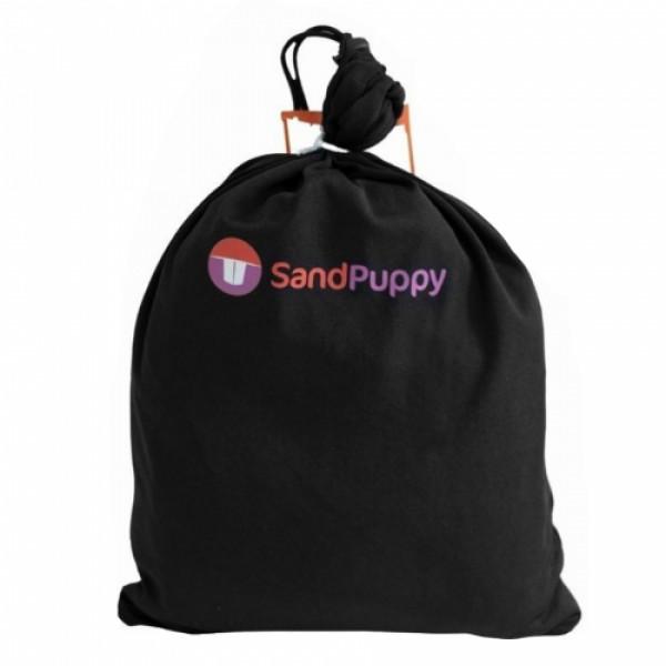 SandPuppy Heat wrap