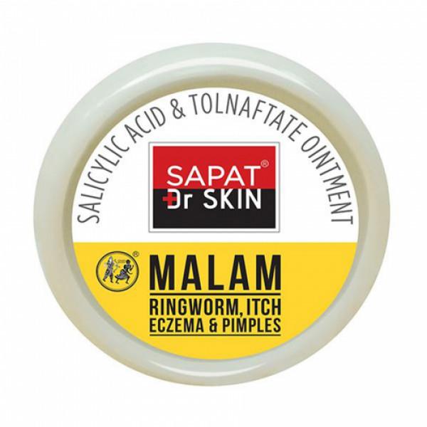 Sapat Dr Skin Malam, 15gm