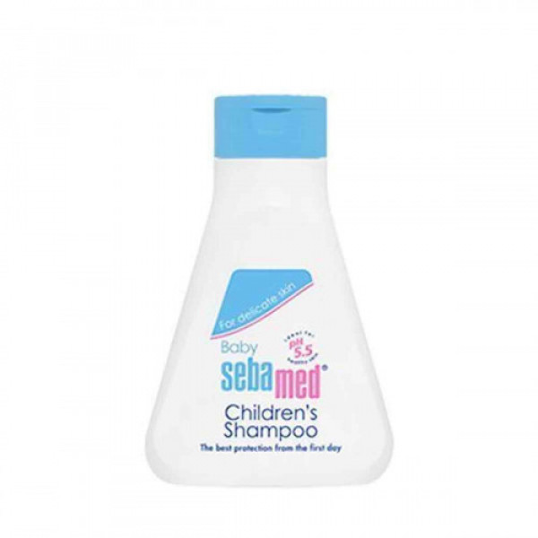 Sebamed Children's Shampoo, 50ml