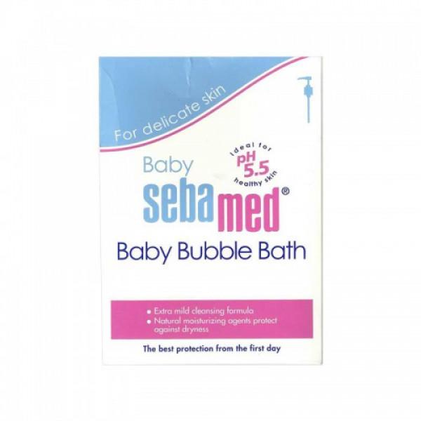 Sebamed Baby Bubble Bath, 500ml