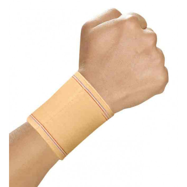 Sego Wrist Support 19-21 Cms (Large)