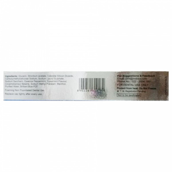 RR Sensoform Dental Gel, 40gm
