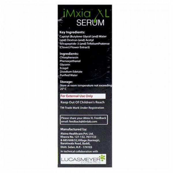 Imxia XL Serum, 30ml