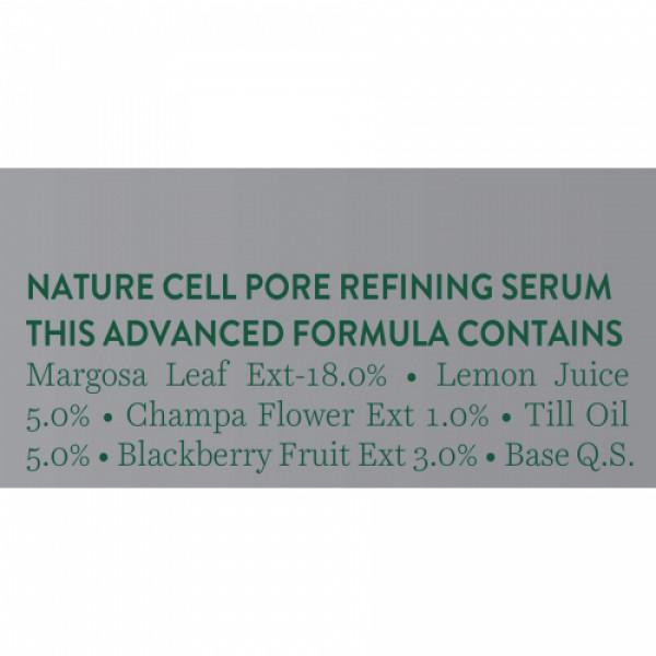 Biotique Bio Bxl Cellular Dandelion Youth Serum, 30ml