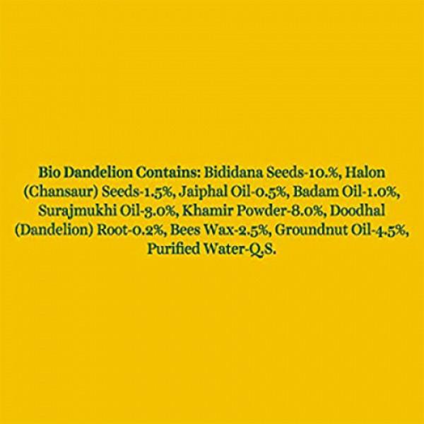 Biotique Bio Dandelion Ageless Serum, 40ml