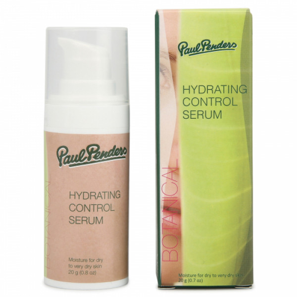 Paul Penders Hydrating Control Serum, 20gm