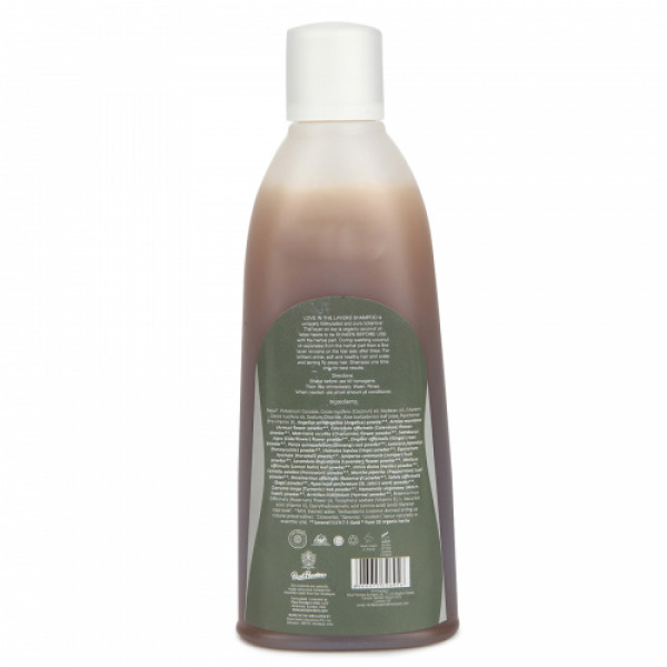 Paul Penders Love In The Layers Shampoo, 300ml