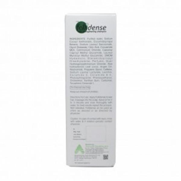 Follidense Shampoo, 150ml