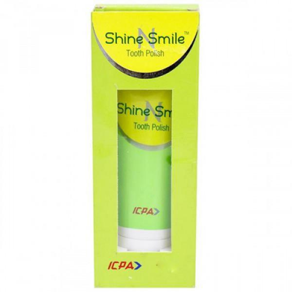 Shine N Smile, 80gm