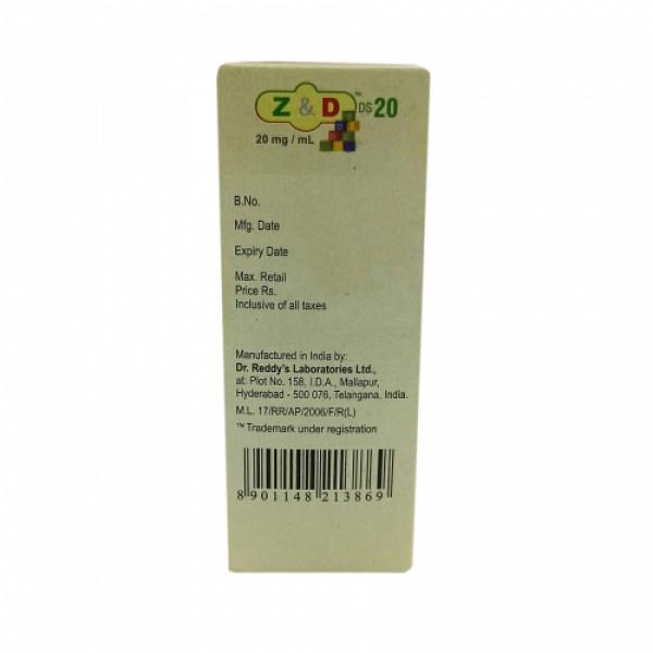 Z&D DS Drop, 15ml