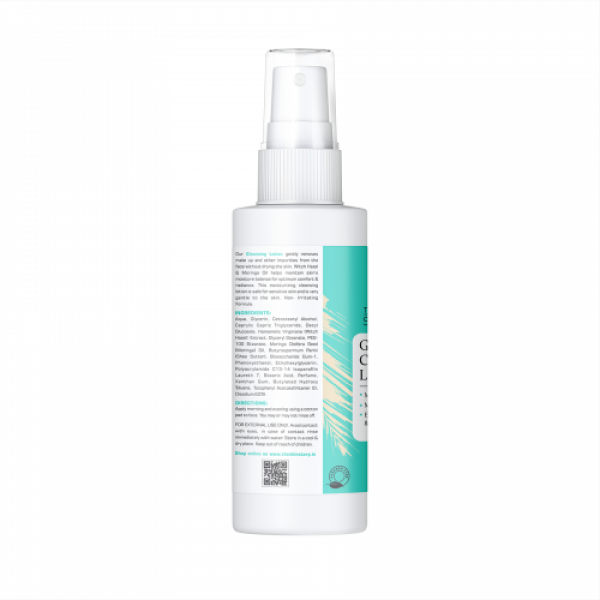 The Skin Story Gentle Cleansing Lotion, 100ml