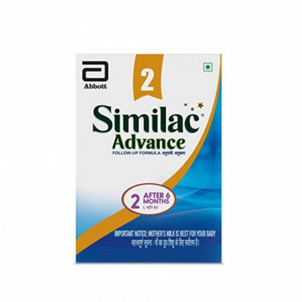 Similac Advance Stage 2, 400gm