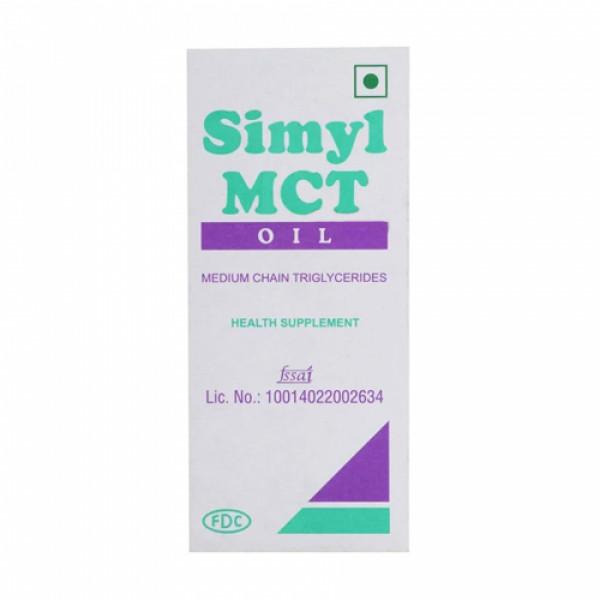 Simyl MCT Oil, 100ml