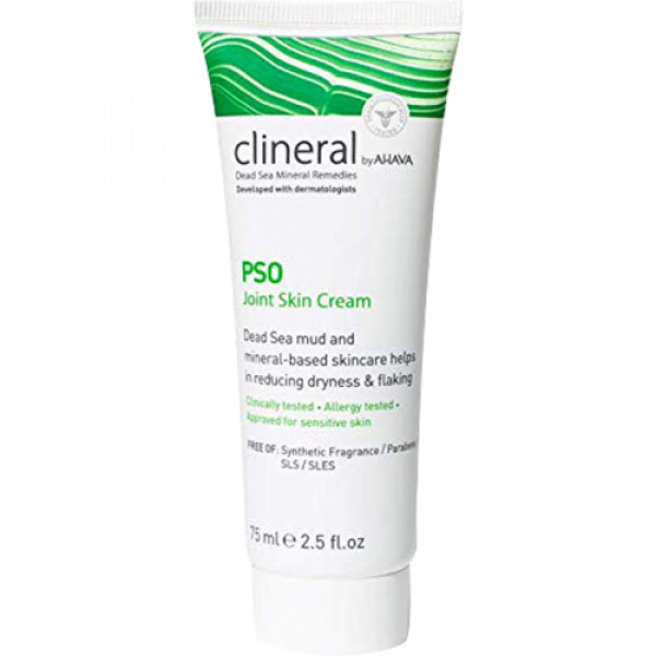 Clineral PSO Joint Skin Cream, 75ml
