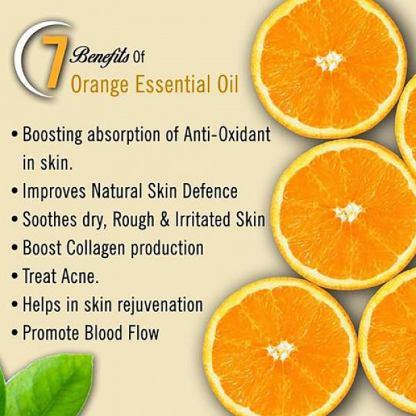 Keya Seth Aromatherapy Skin Defence Orange Face & Body Moist, 200ml