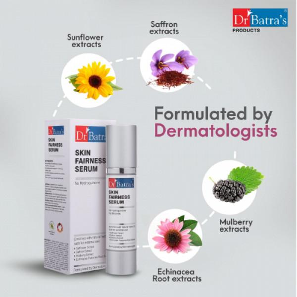 Dr Batra's Skin Serum, 50gm