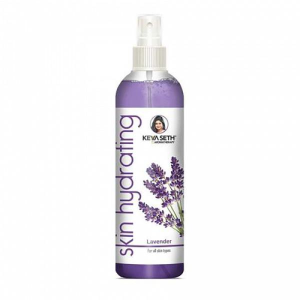 Keya Seth Aromatherapy Skin Hydrating Lavender Toner, 200ml