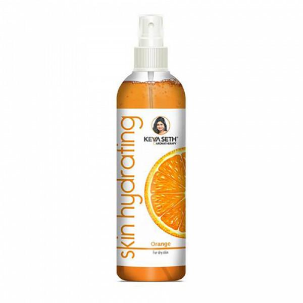 Keya Seth Aromatherapy Skin Hydrating Orange Toner, 200ml