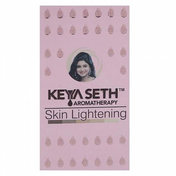 Keya Seth Aromatherapy Skin Lightening Spot Removal System, 8ml