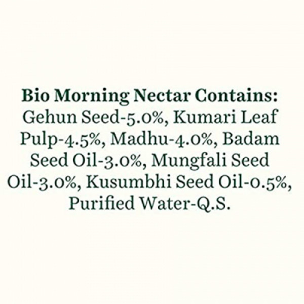 Biotique Bio Morning Nectar Flawless Skin Lotion, 120ml