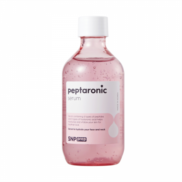 SNP Prep Peptaronic Serum, 220ml