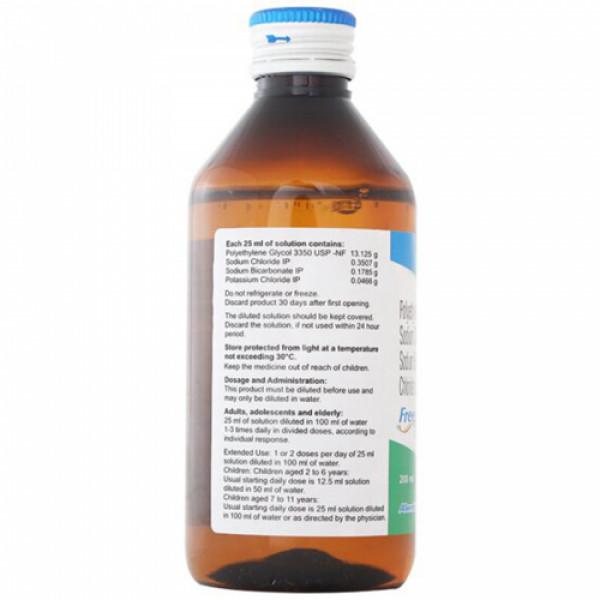 Freego Peg Oral Solution, 200ml