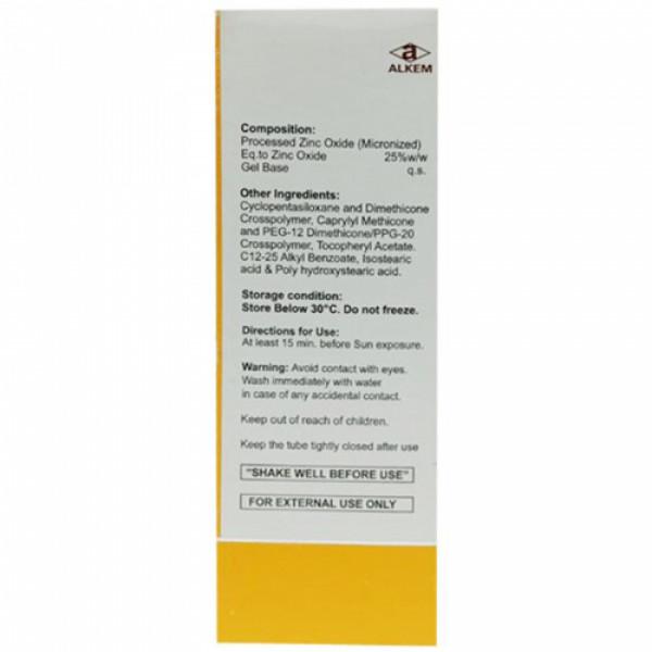 Sunheal Pure SPF 50+ PA+++, 30gm