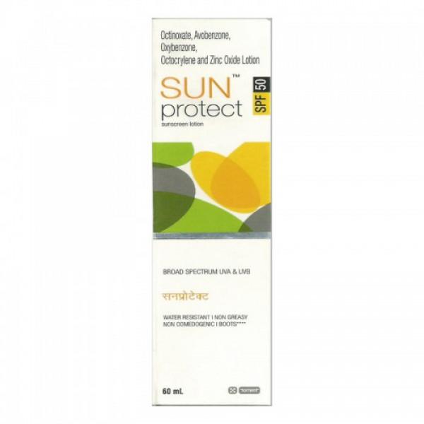 Sun Protect Premia Sunscreen Lotion SPF 50, 100ml