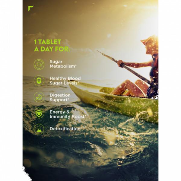 Swisse Ultiboost Metabolism, 60 Tablets