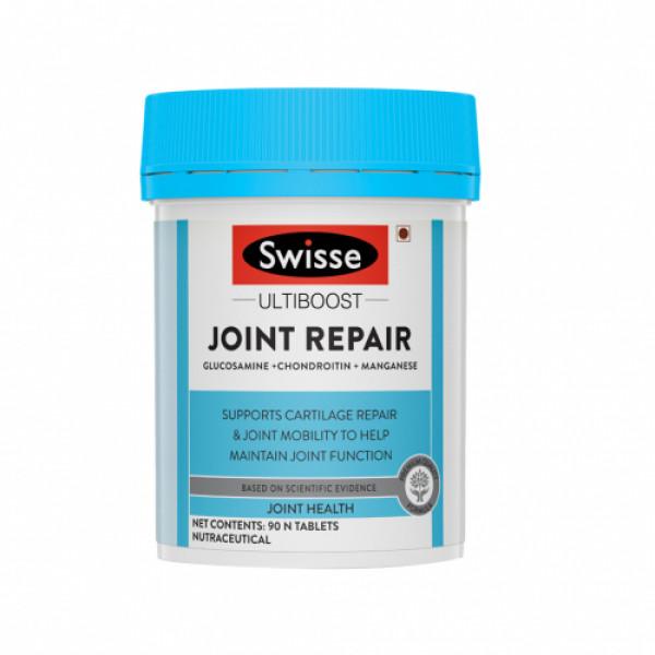 Swisse Ultiboost Joint Repair Supplement, 90 Tablets