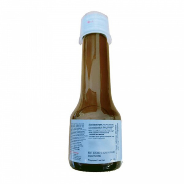 Mulmin Syrup, 100ml