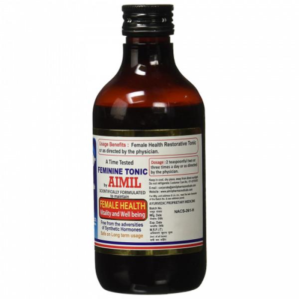 Amycordial Syrup, 200ml