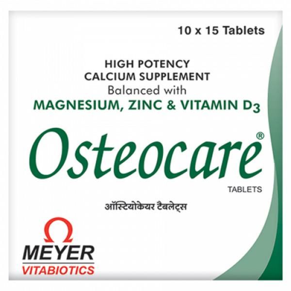 Osteocare, 15 Tablets
