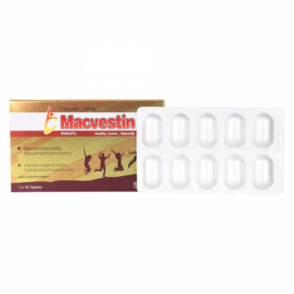 Macvestin 500mg, 10 Tablet