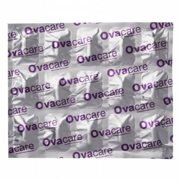 Ovacare, 15 Tablets