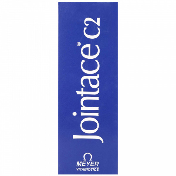 Jointace C2, 10 Tablets