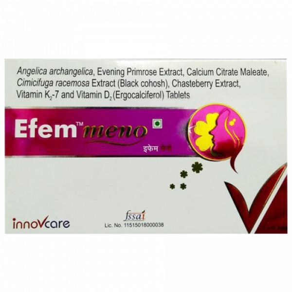 Efem Meno, 10 Tablets