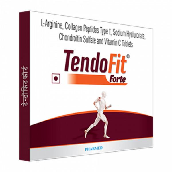 Tendofit Forte, 15 Tablets
