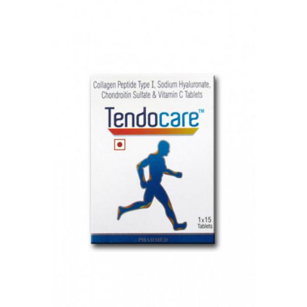 Tendocare, 15 Tablets