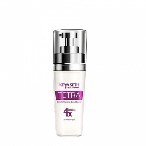 Keya Seth Aromatherapy Tetra Skin Whitening Conditioner, 50ml