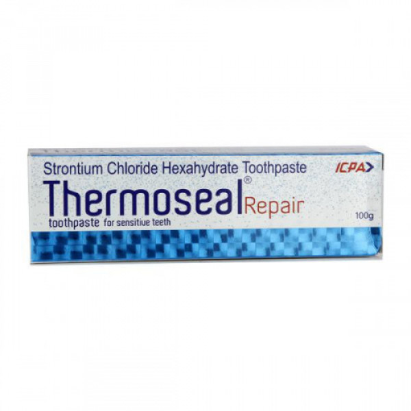 Thermoseal Repair Cream, 100gm
