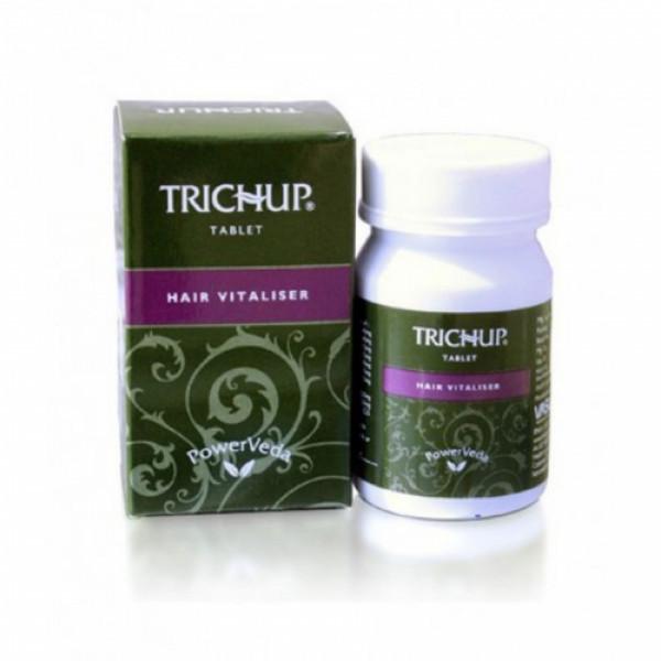 Trichup Hair Vitaliser, 60 Tablets