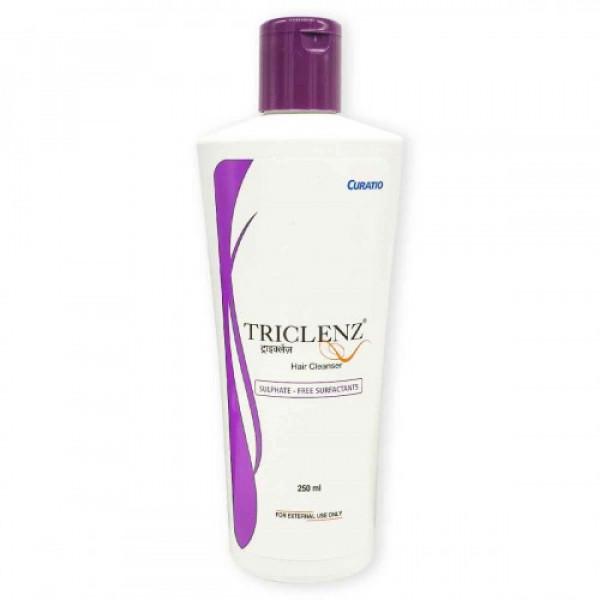 Triclenz Hair Cleanser, 250 ml