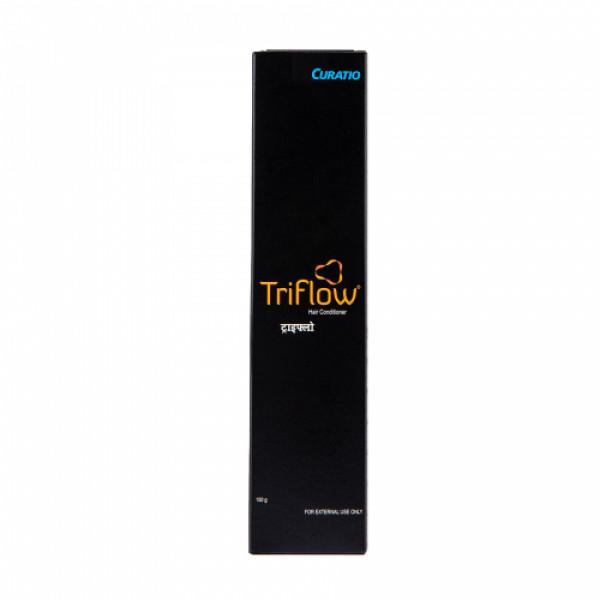 Triflow Hair Conditioner, 150gm