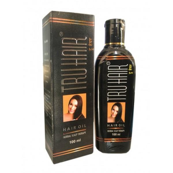 Truhair Oil, 100ml