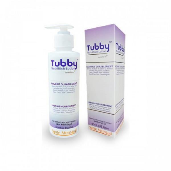 Tubby NutriRich Lotion, 110ml