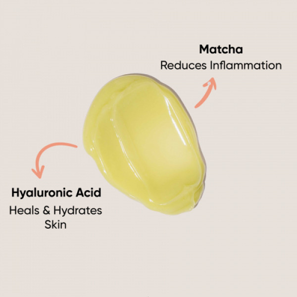 Tencha Ultra Light Matcha gel, 50gm
